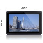 Best Tablet Under 100 Dragon Touch 4