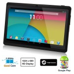 Best Tablet Under 100 Dragon Touch 5