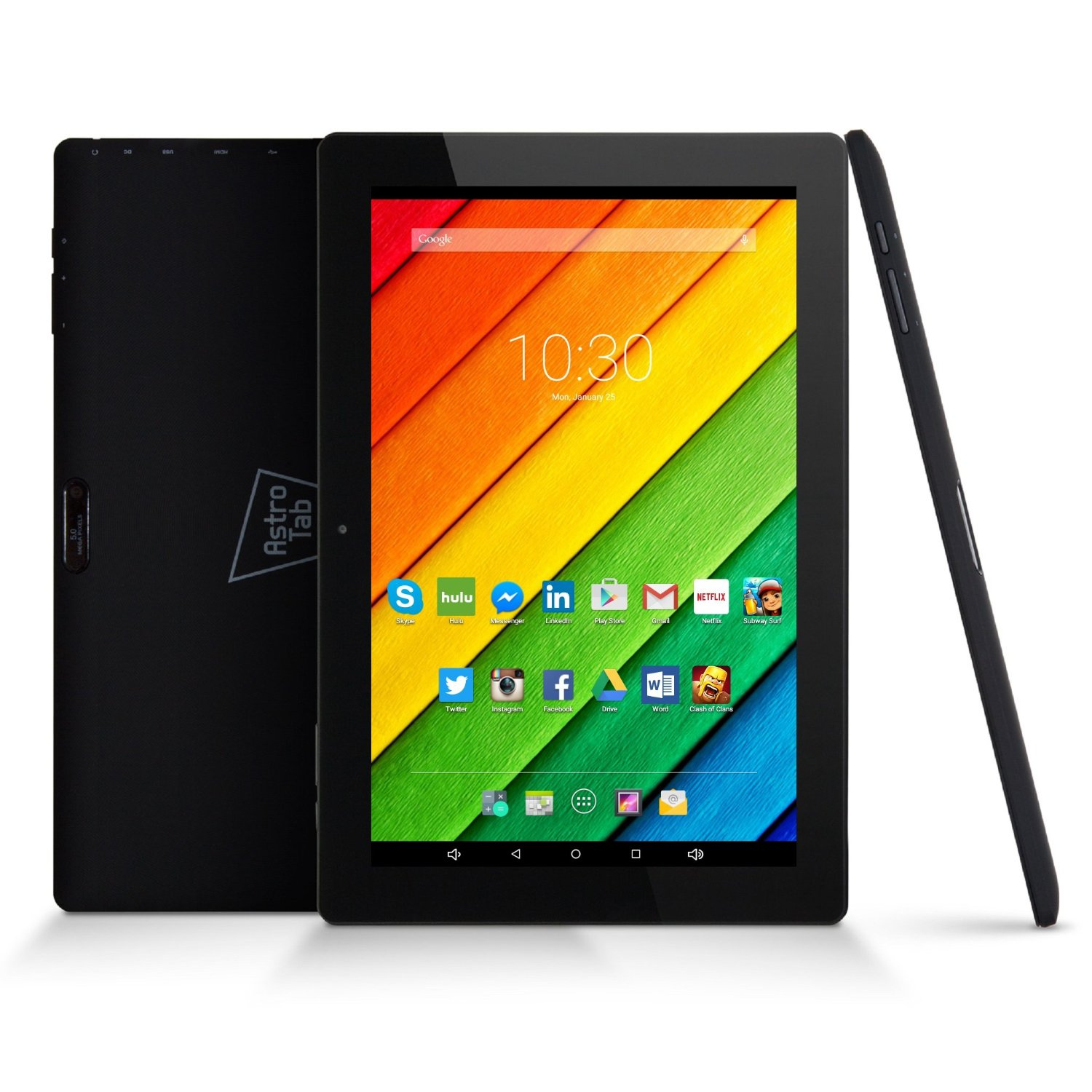 Astro tab a10 best tablets under 100 for Table th 100